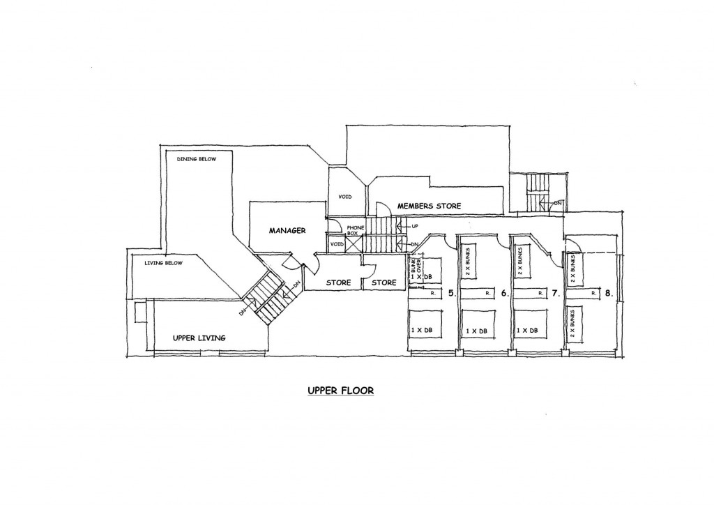 Brush floor plans annotated Page 003
